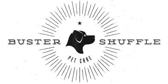 Buster Shuffle Pet Care - Pet Sitters and Dog Walkers in Madison WI