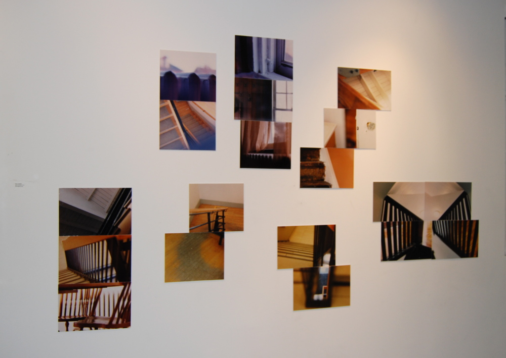 Nineteen 11x16, Chromogenic prints, individually mounted on matboard, 2011