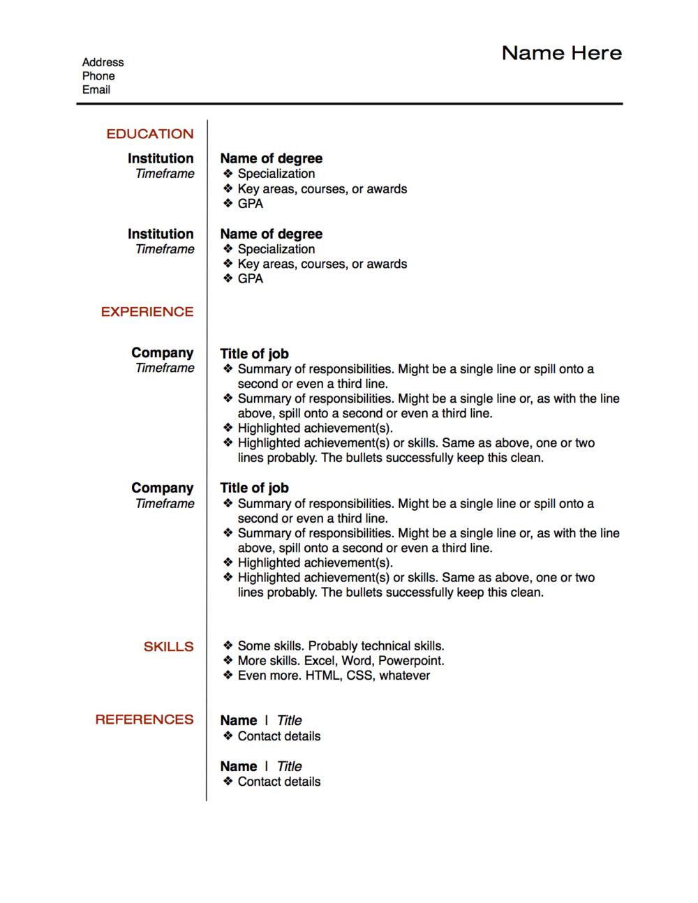 Sample Resume Mortgage Broker Shirley Dixon Resume Writing An