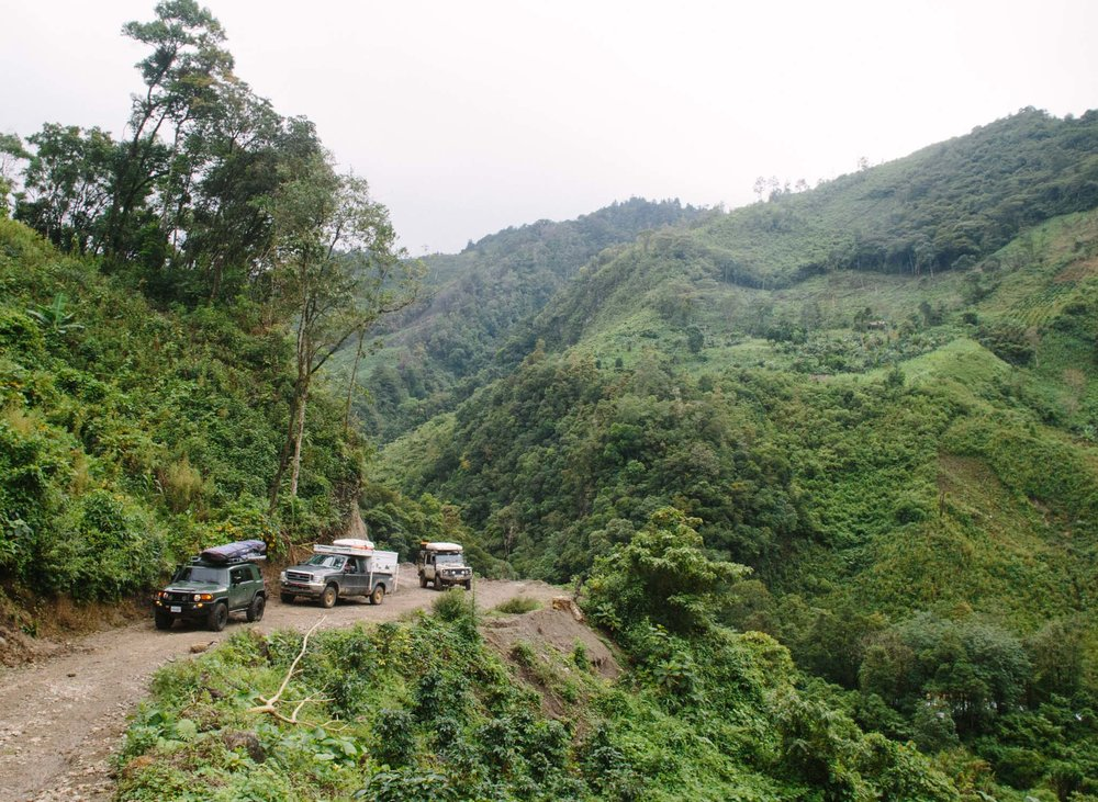 driving through guatemalan mountains to Laguna Brava.jpg