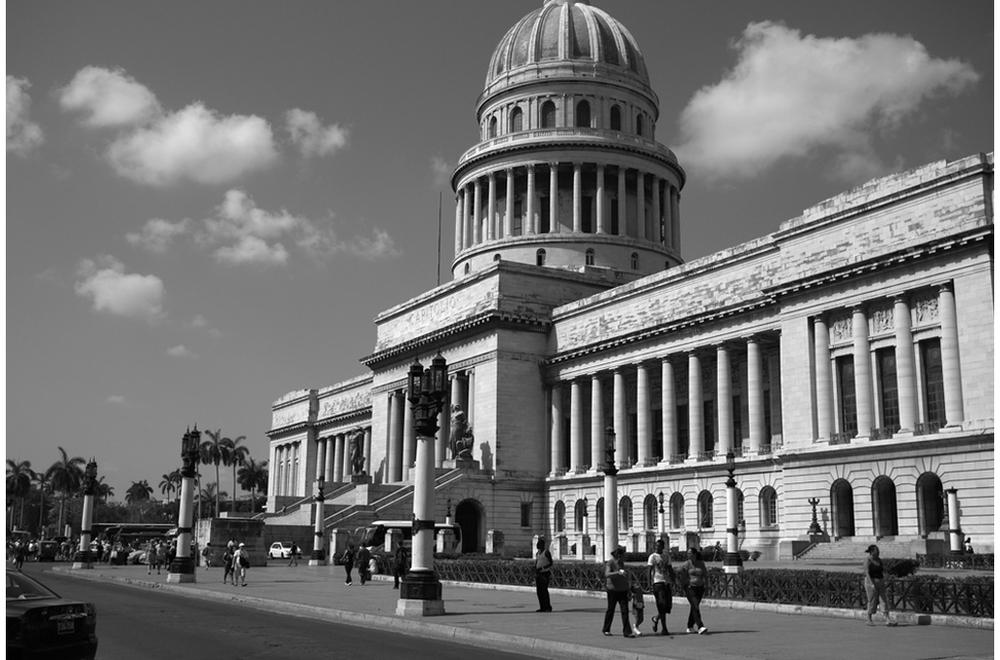 Capitolio, Havana