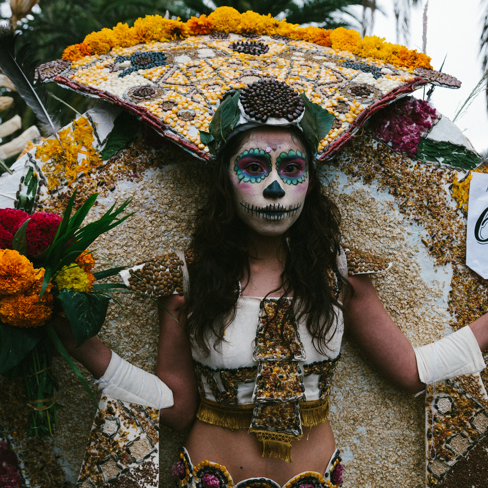 day of the dead in oaxaca mexico this halloween try something different cy iwander