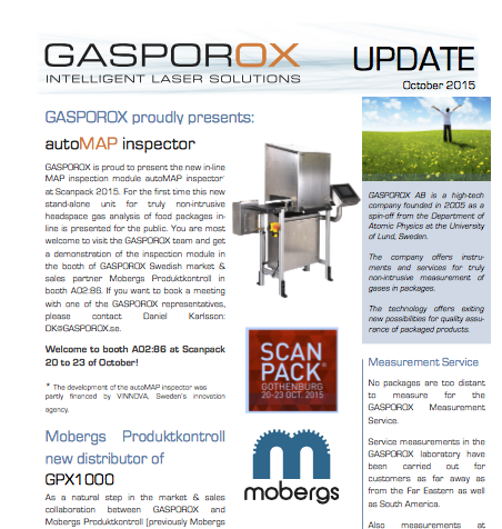 GASPOROX proudly presents: autoMAP inspector    Read our u  pdate