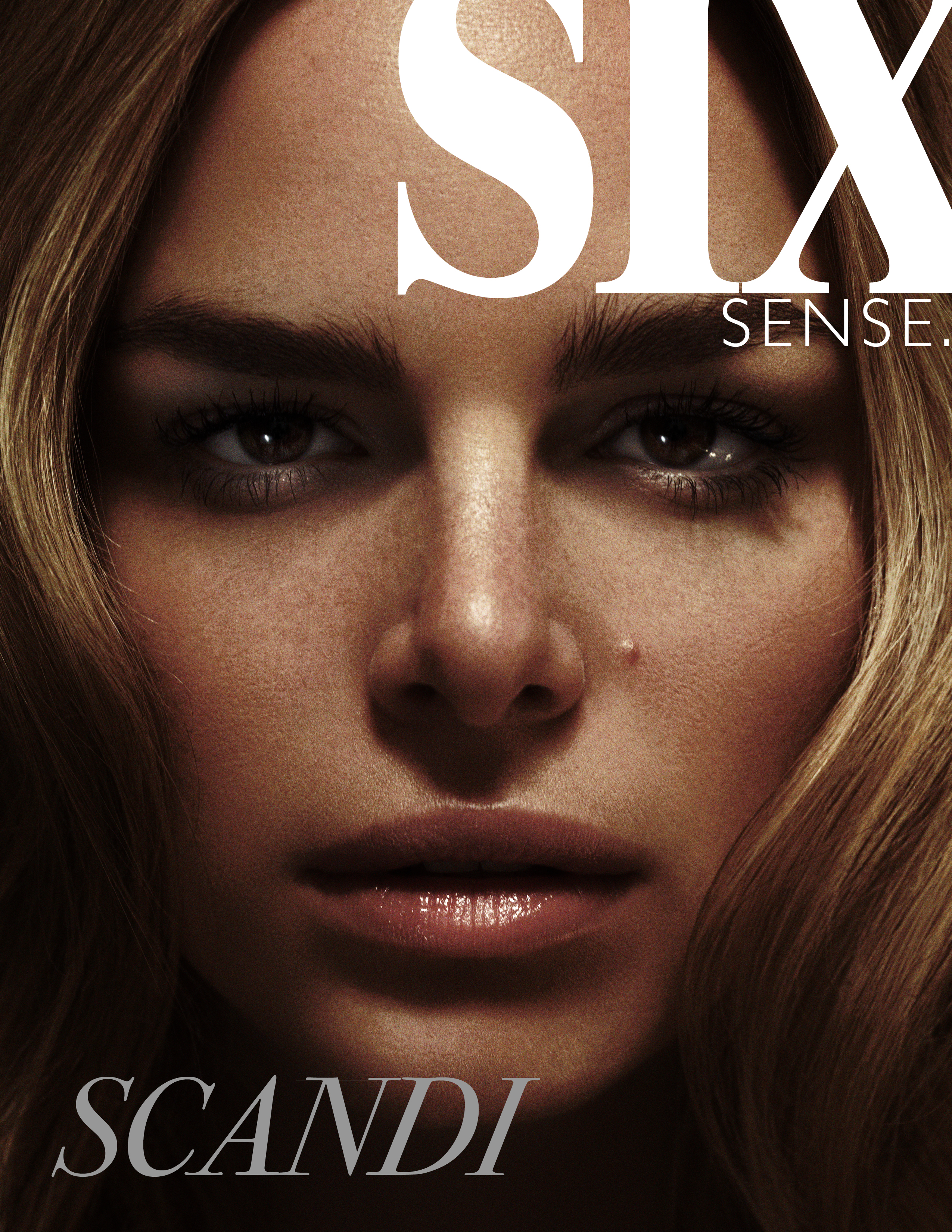 SIX Magazine Issue 3 - SCANDINAVIA