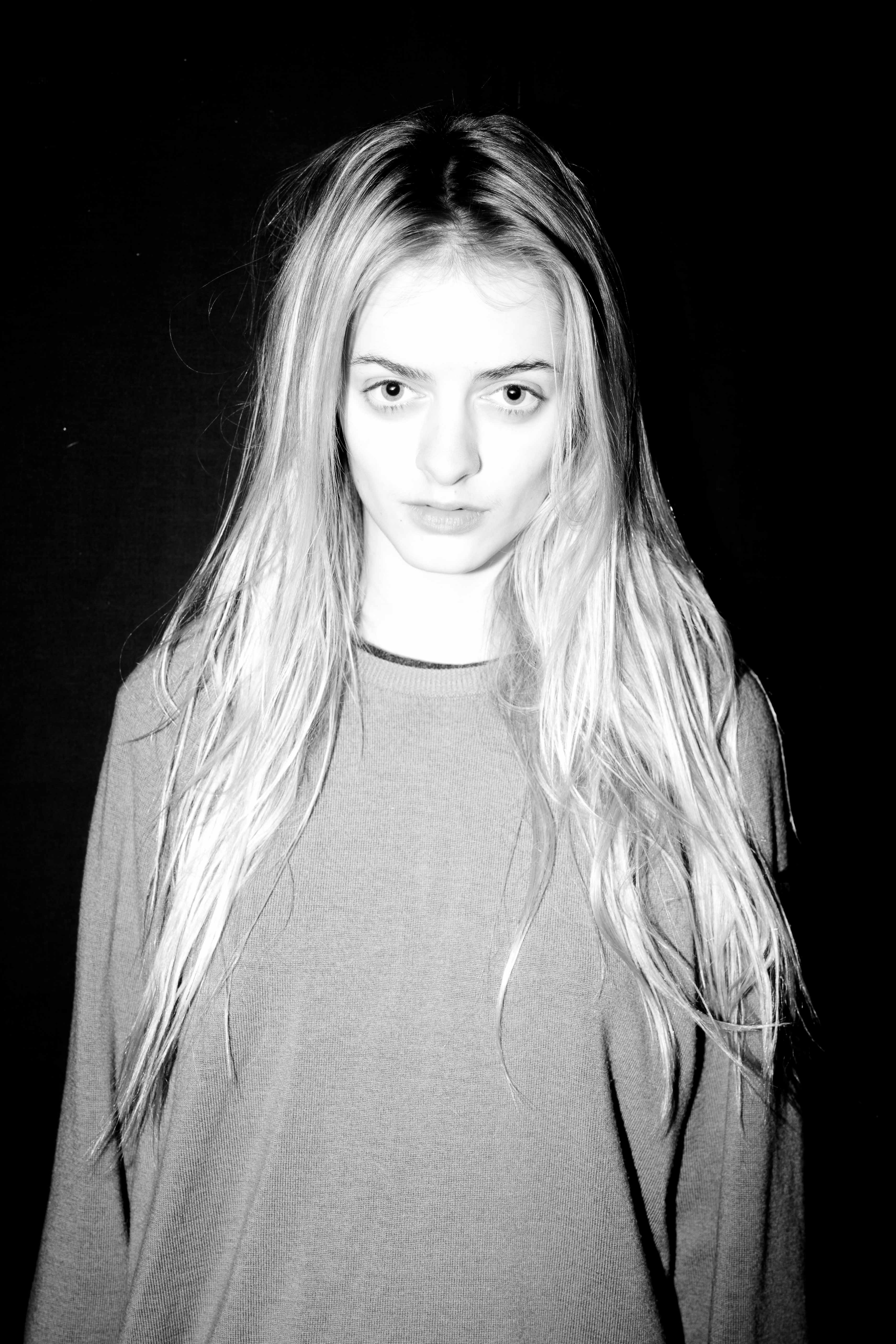 Fiona Garden, casting December 2011