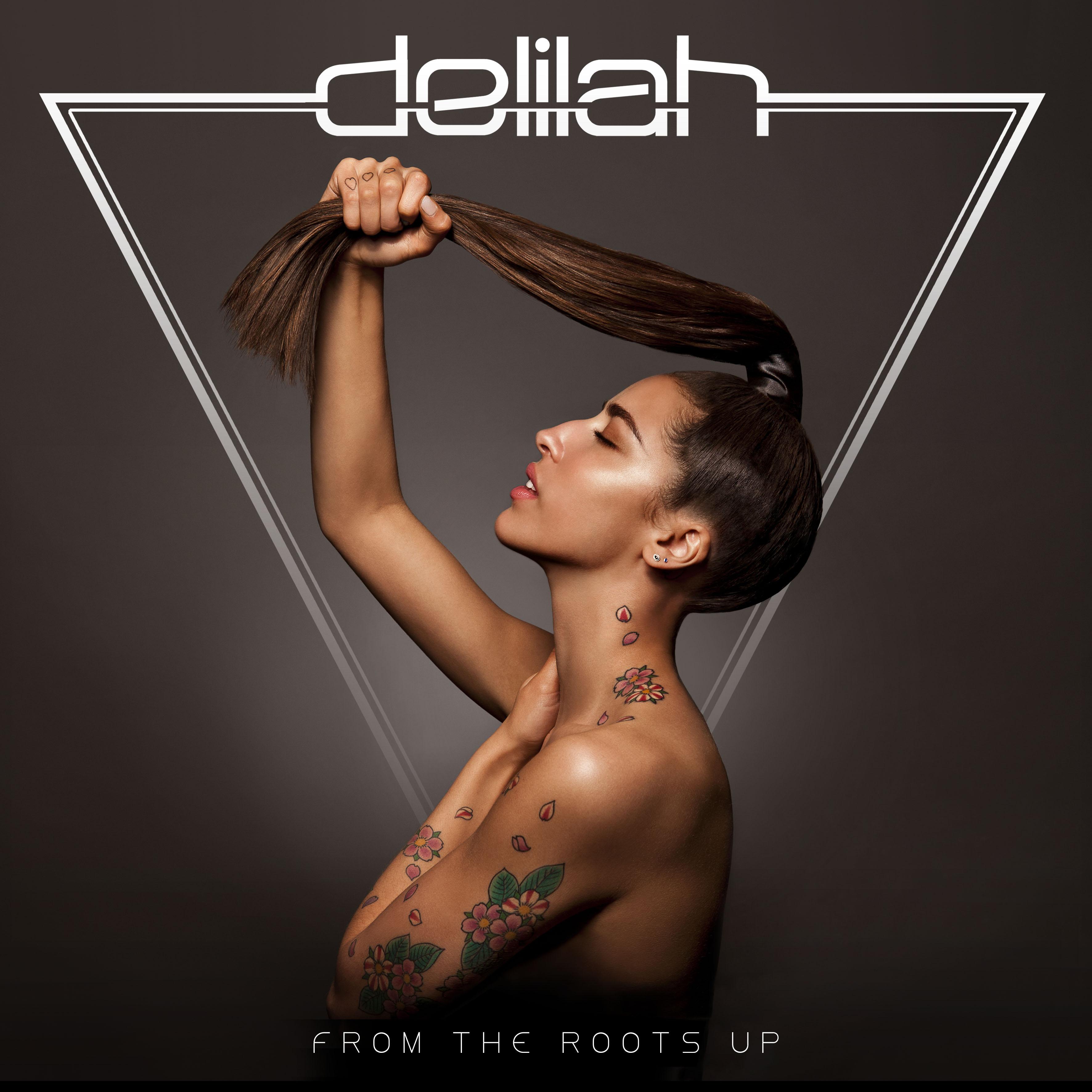 Delilah, 'Breathe', Fiona Garden 2012