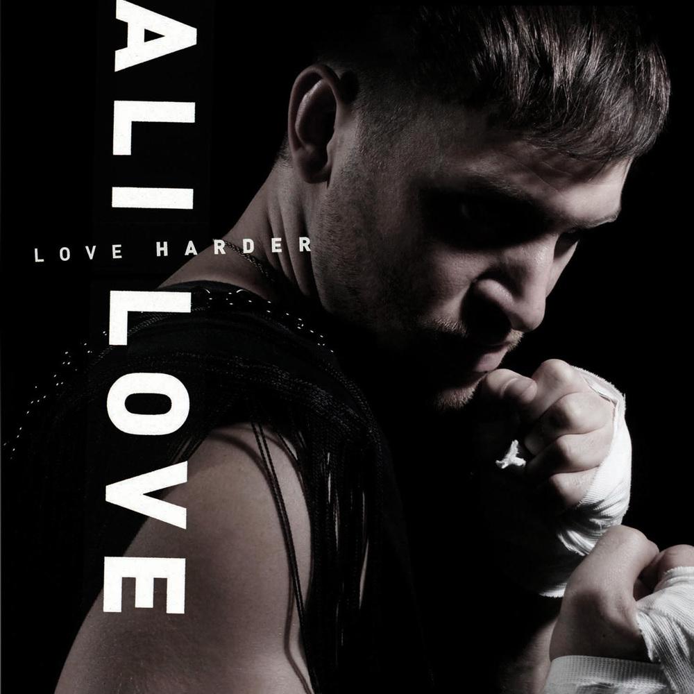 Ali Love // 'Love Harder'