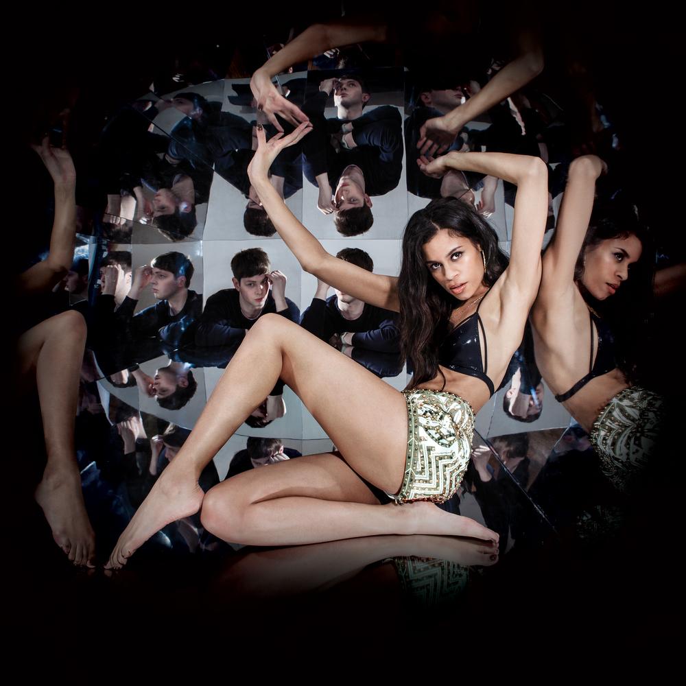AlunaGeorge // Body Music