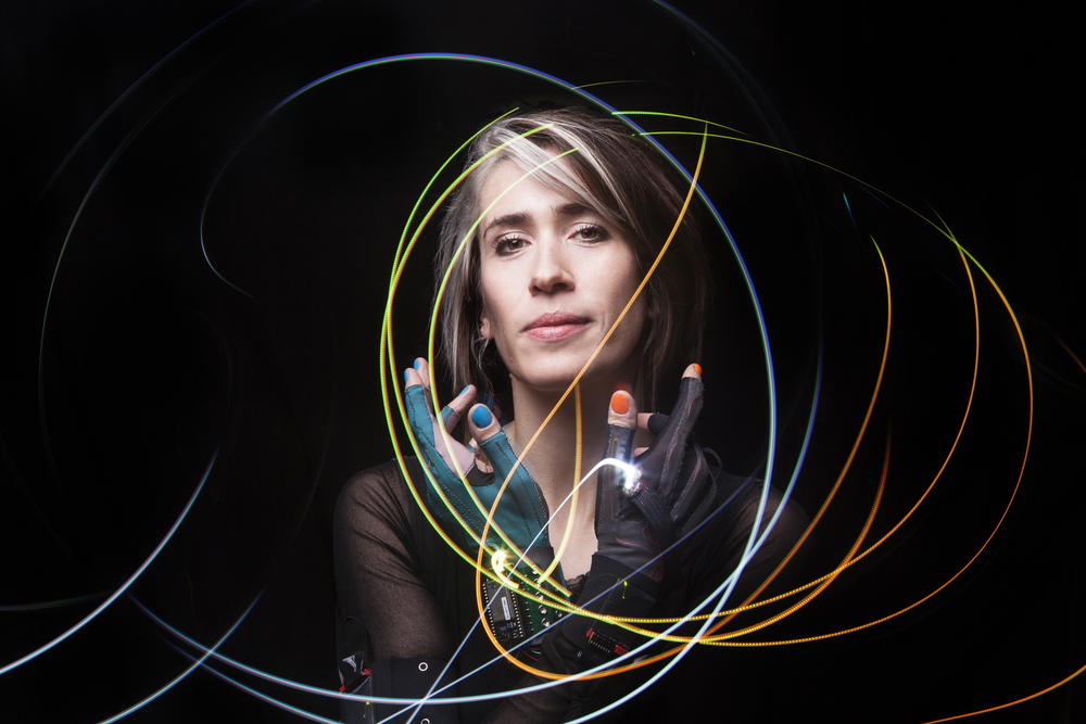 Imogen Heap for Sennheiser