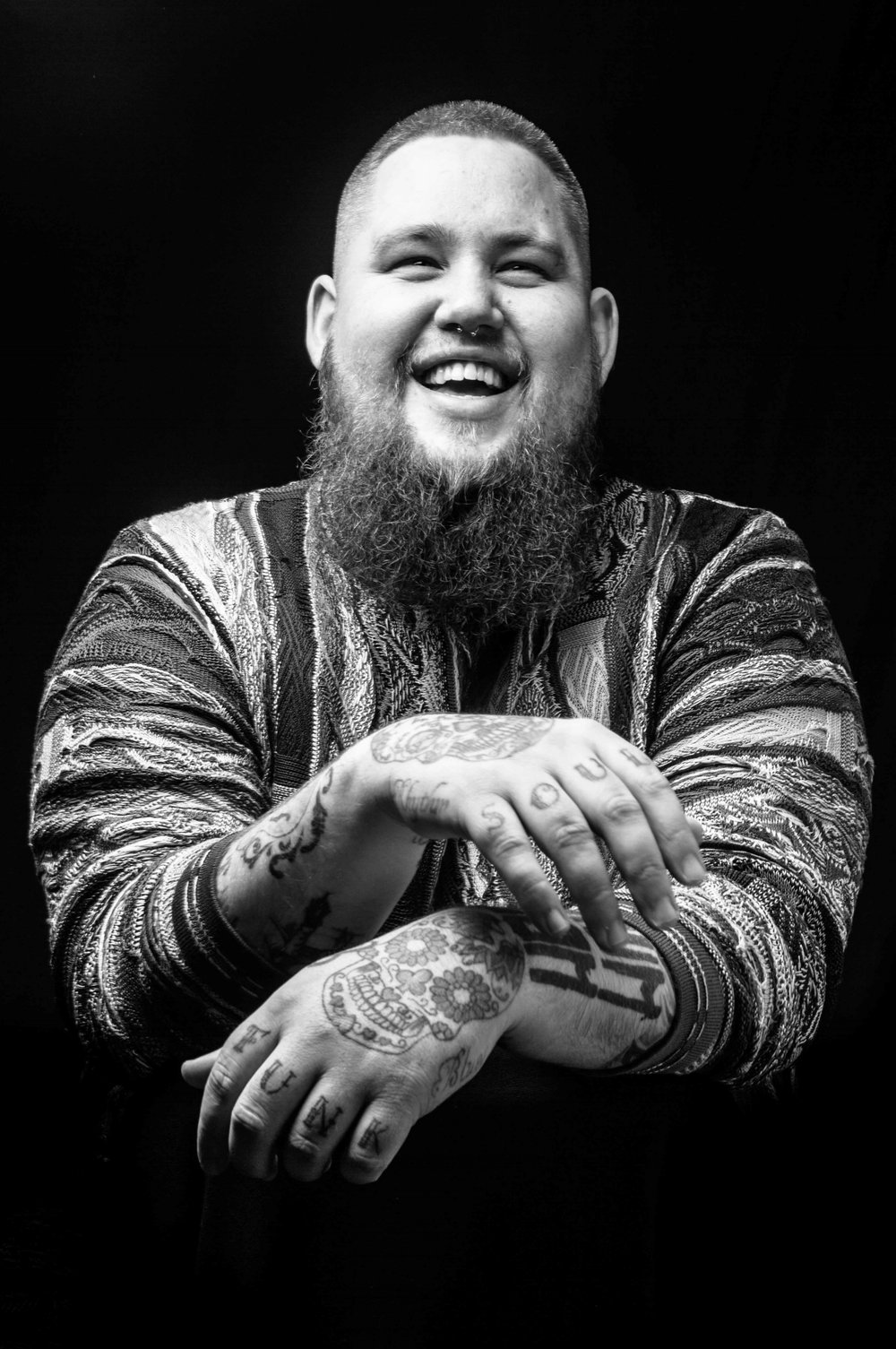 // Rag'n'Bone Man