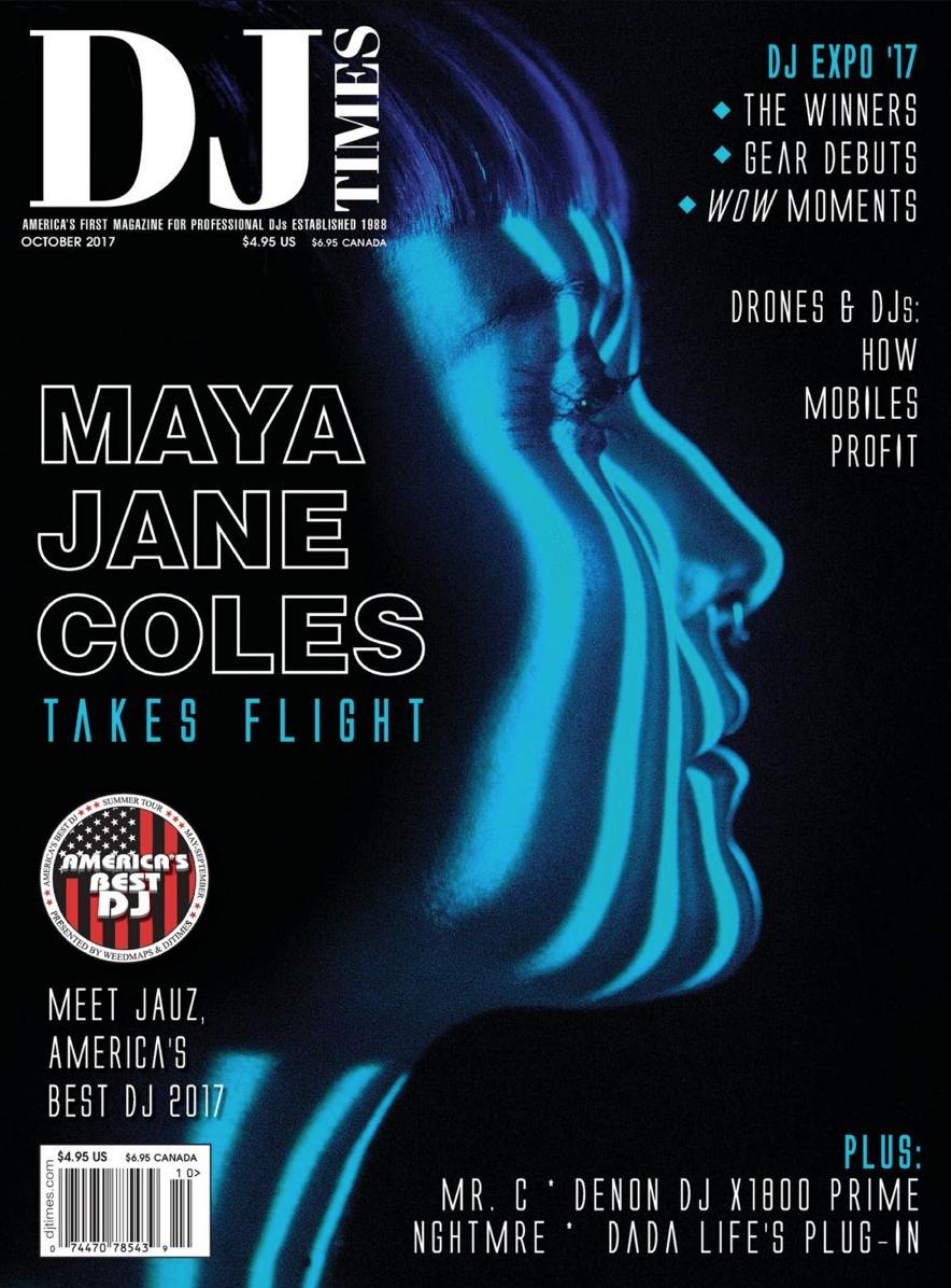 // MAYA JANE COLES