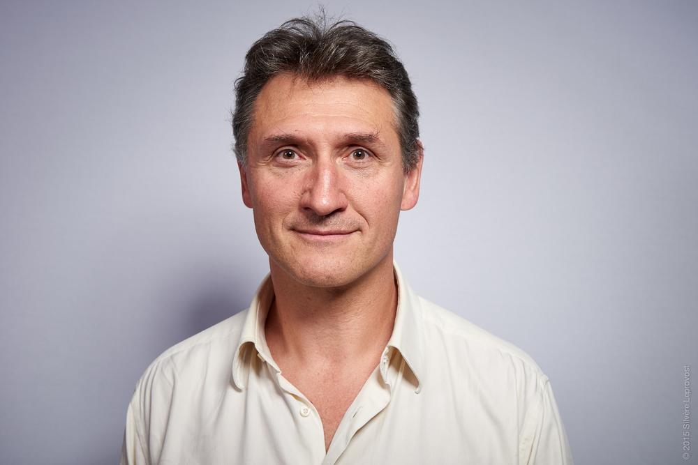 Hervé Franceschi ©Silvère Leprovost