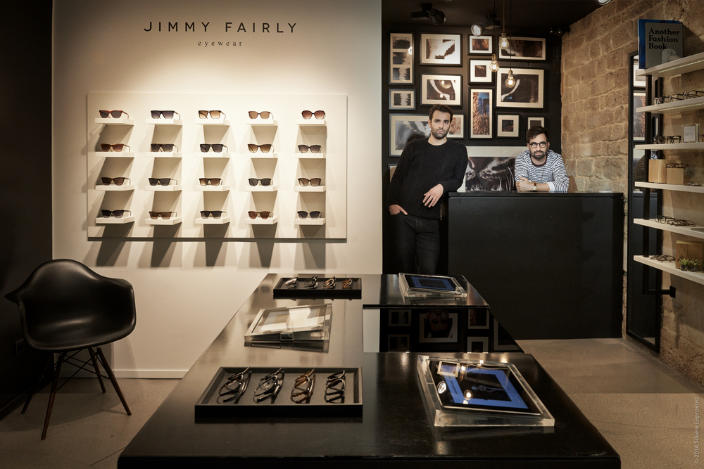 Jimmy Fairly - Paris - ©Silvère Leprovost