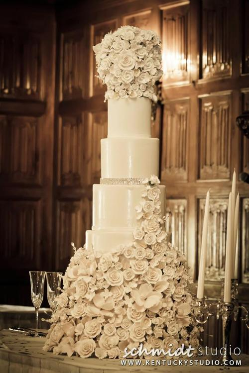 Martine\'s Wedding Cakes — Martine\'s Pastries