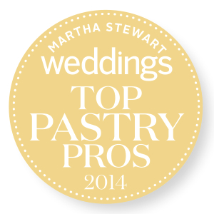 MS Martine's Pastry Pro badge