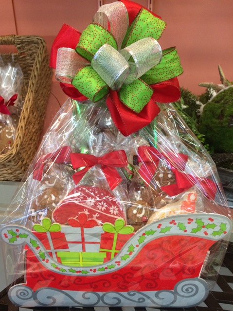 Martine's Gift Baskets