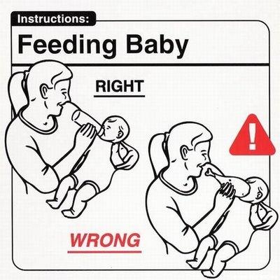 feedingbaby