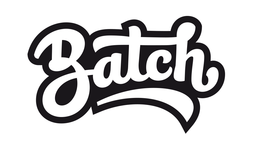 batch how to add text and spaces in text