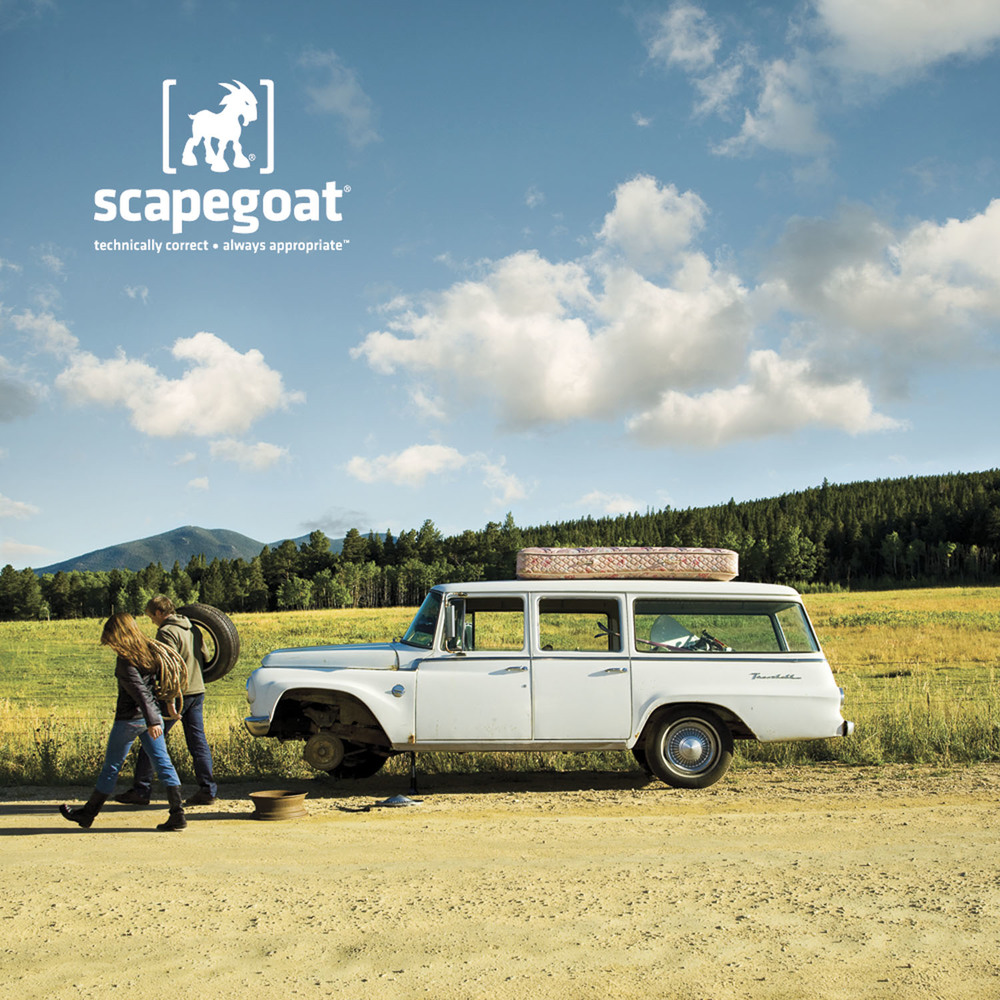SidFactor / Scapegoat