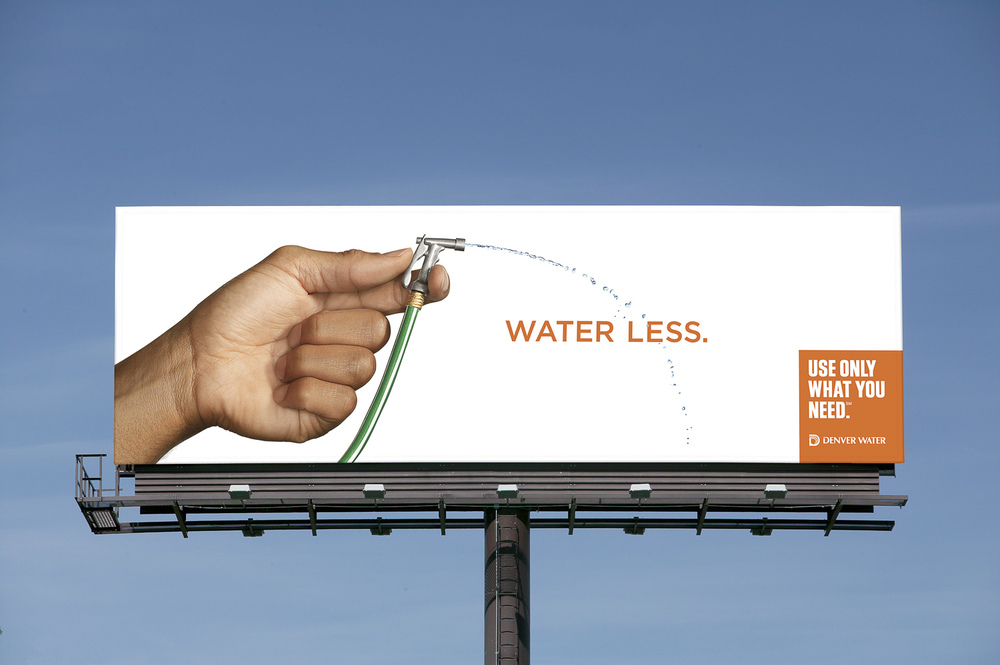 Sukle Advertising & Design / Denver Water