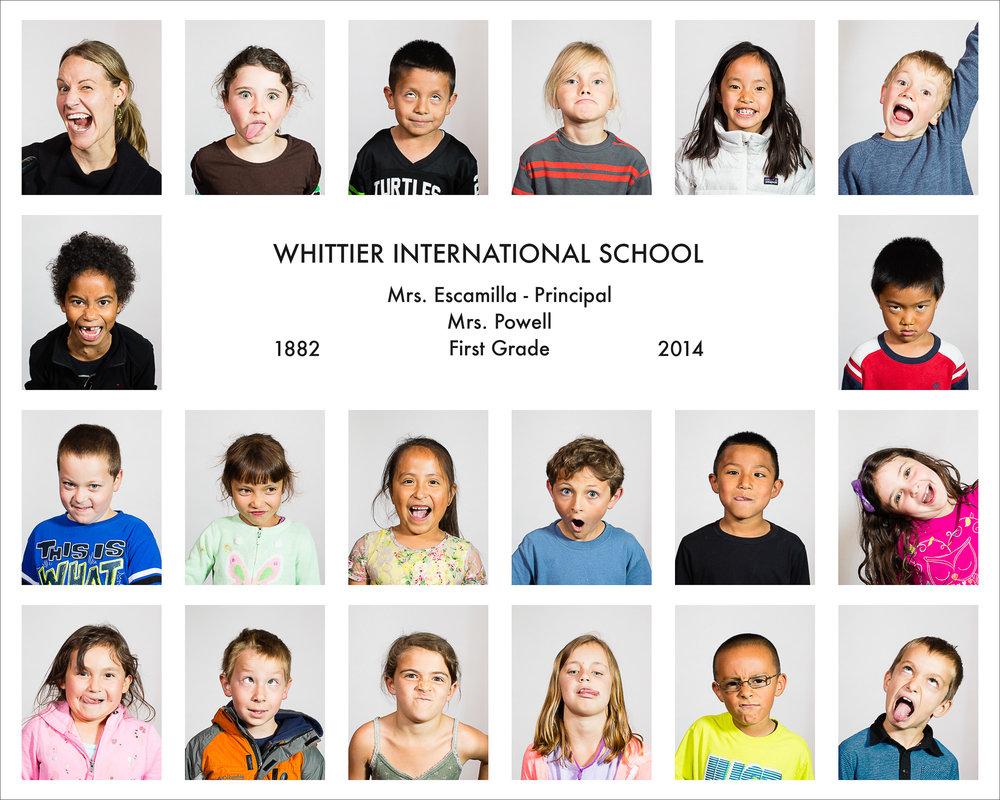 3rd grade photo.