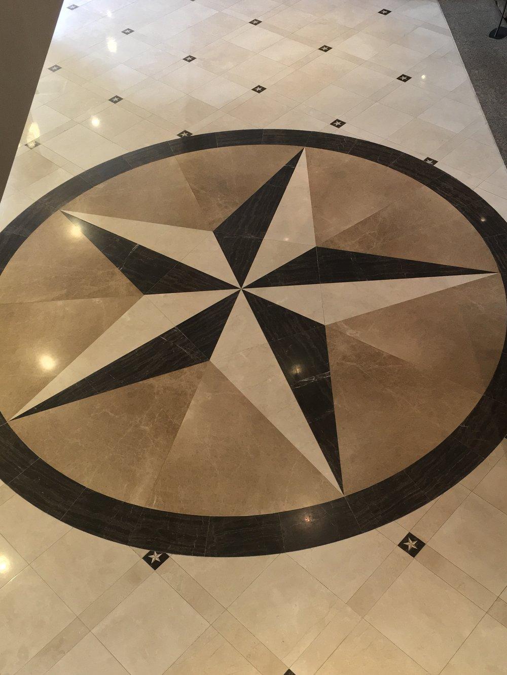 Texas Star at Hilton Fort Worth, TX