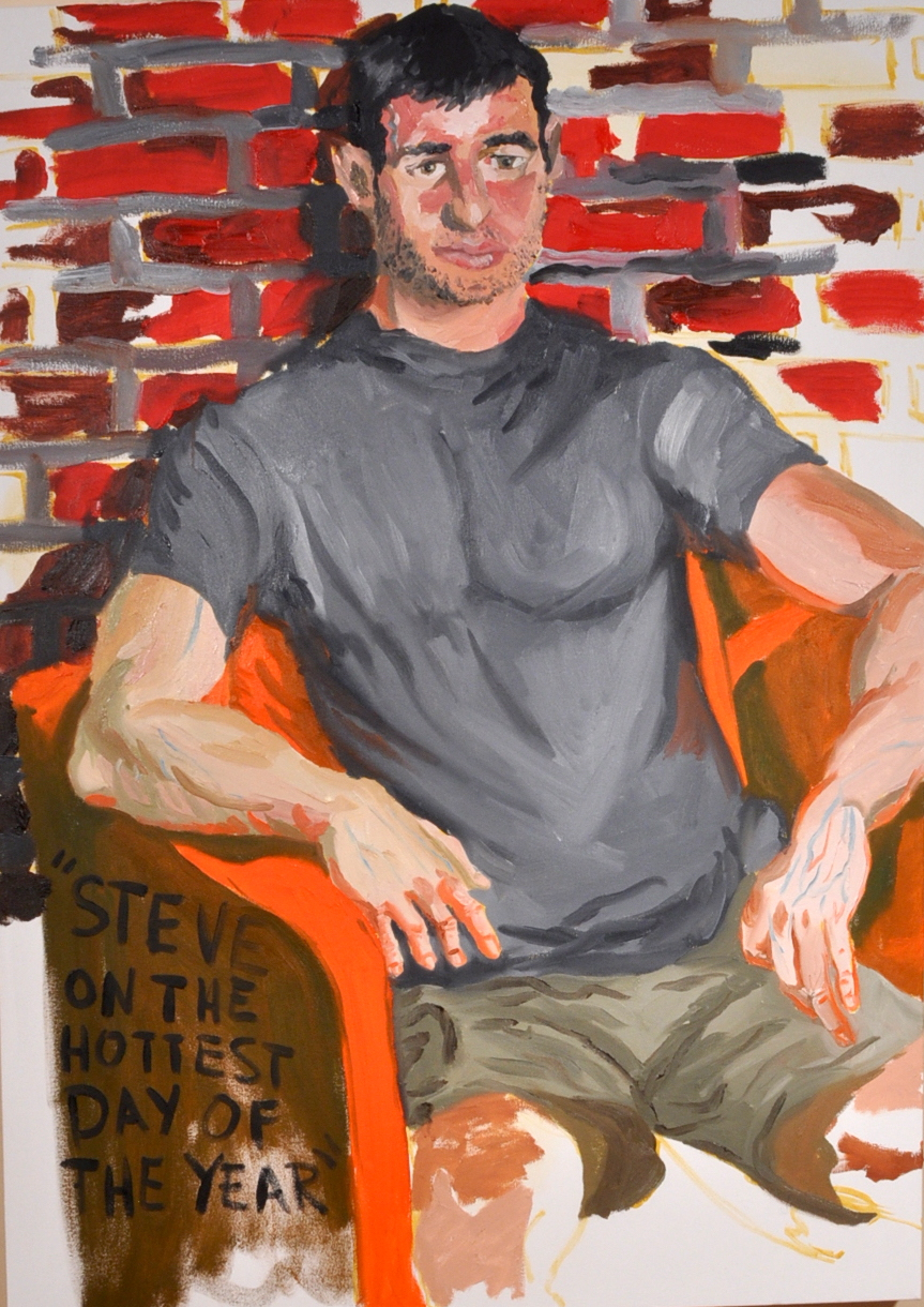 """""""Steve"""""""