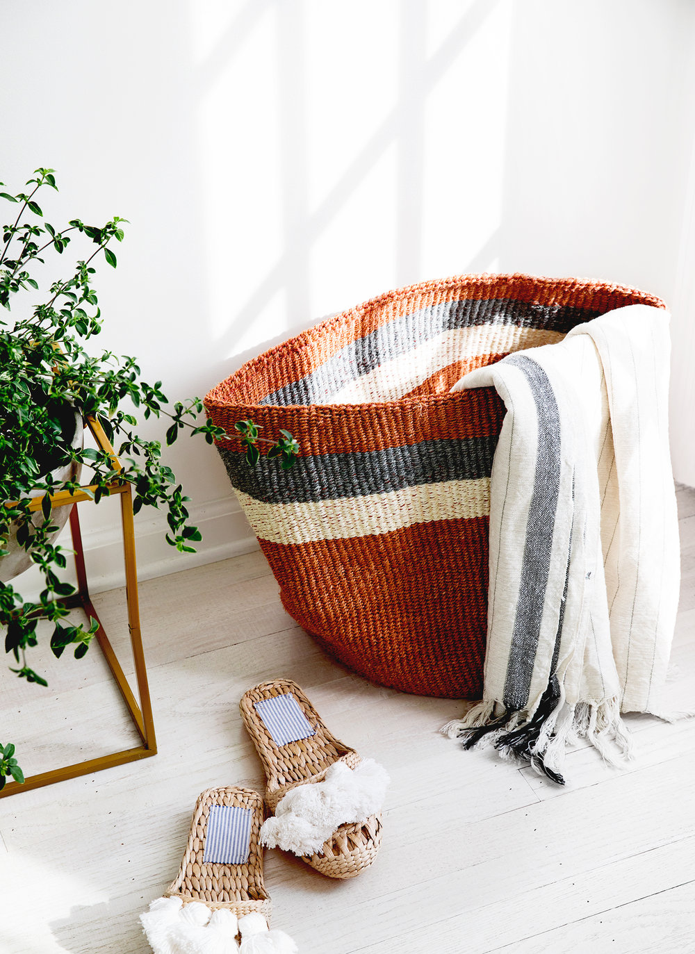 warming the home - beautiful + useful gift inspiration