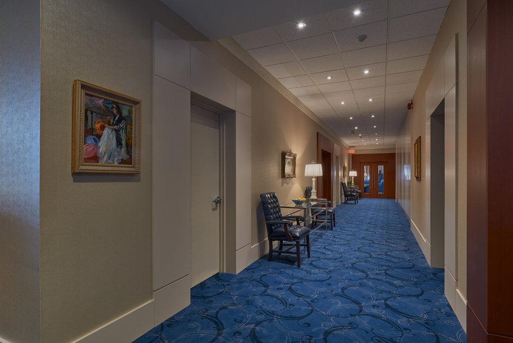 Corridor - Main