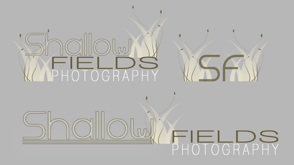Shallow Fields Logos