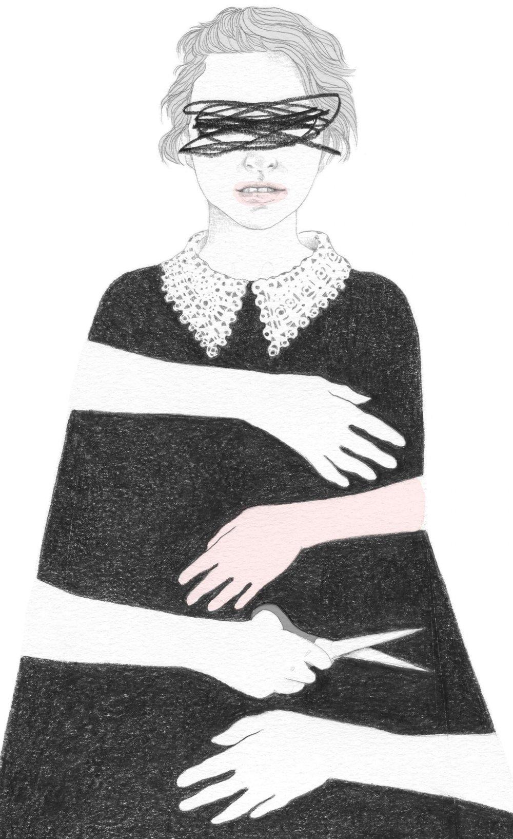6 Salón de ilustración Imagen Palabra/2015