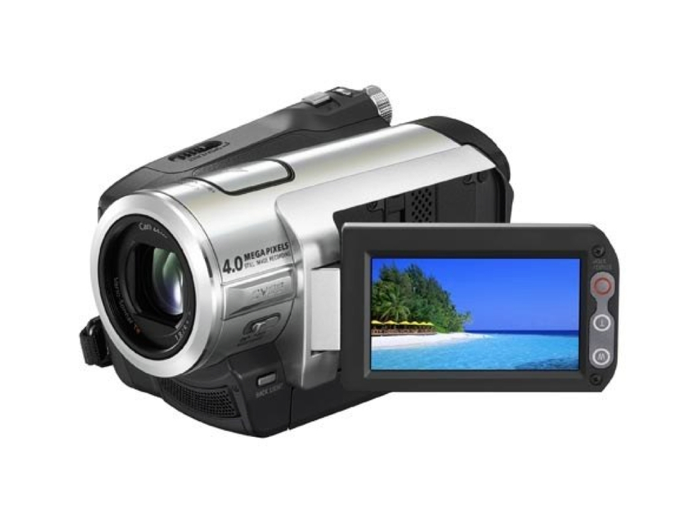 Handheld camcorders allow investigators