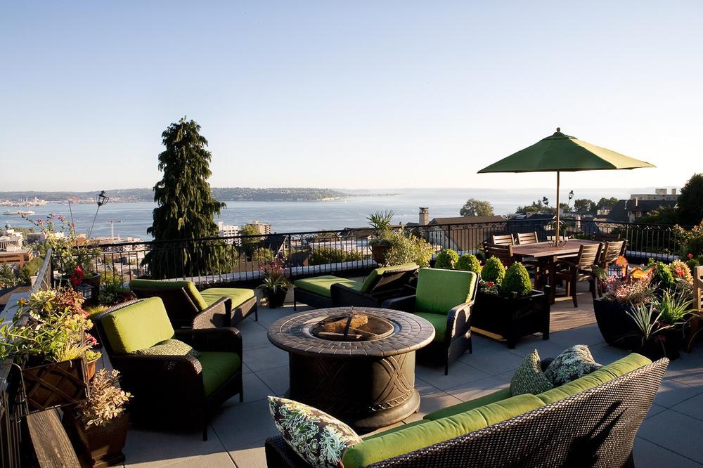 Queen Anne Residence Remodel — Paul Moon Design ...