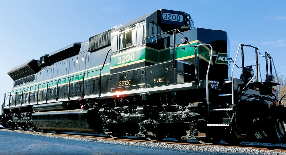 KLW 3200