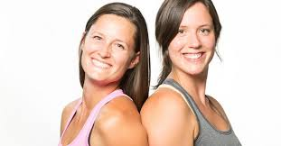 Neumovement owners Kate Watson and Lara Yanik