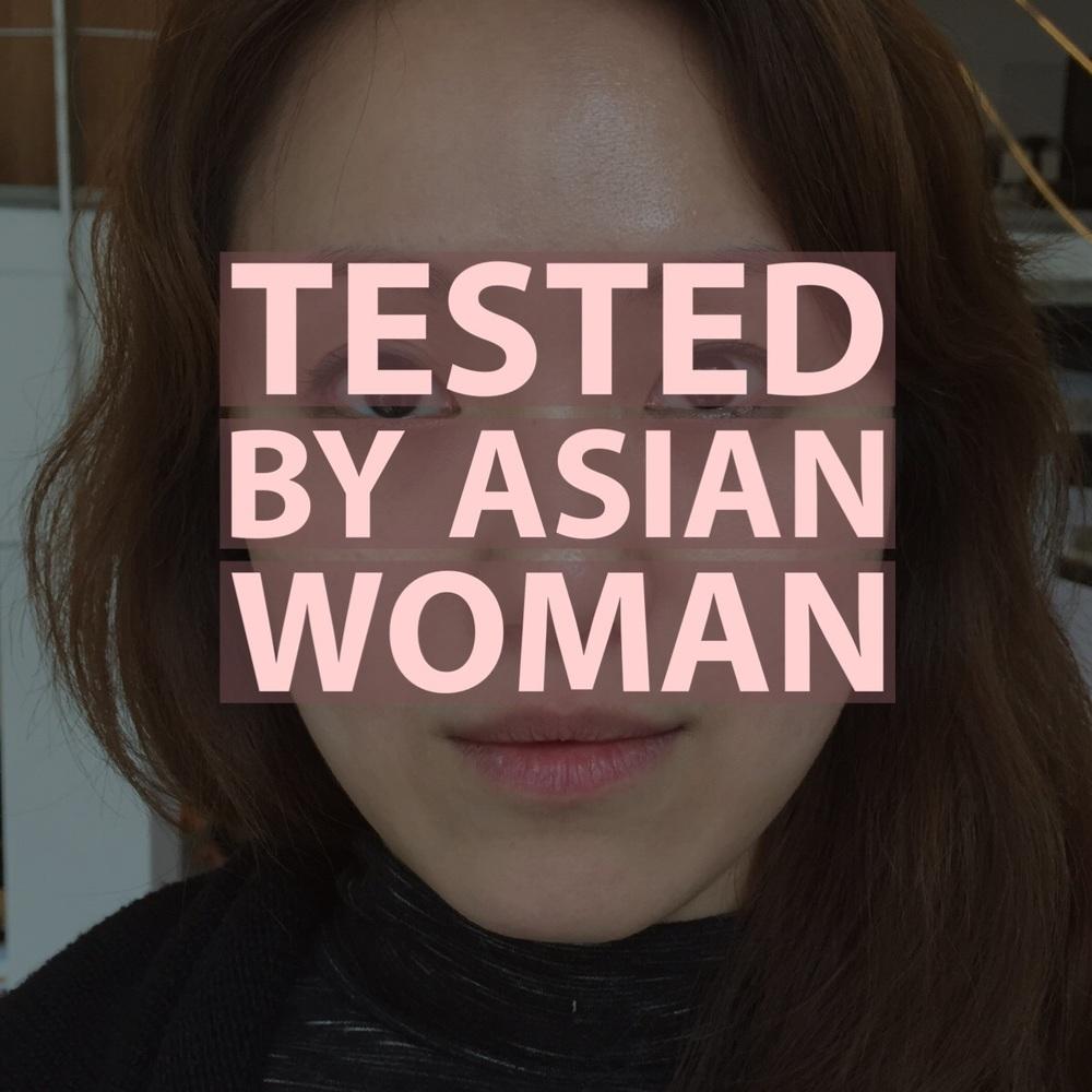 testedbyasianwoman