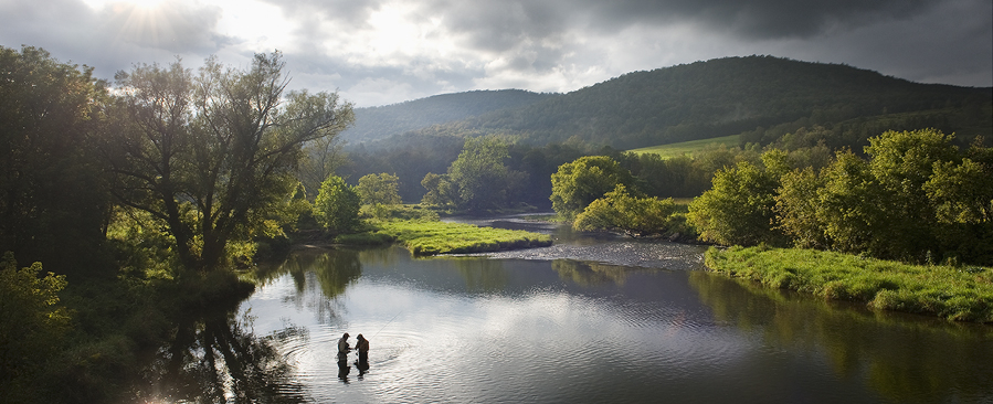 Panorama-pair fishing in great light.jpg