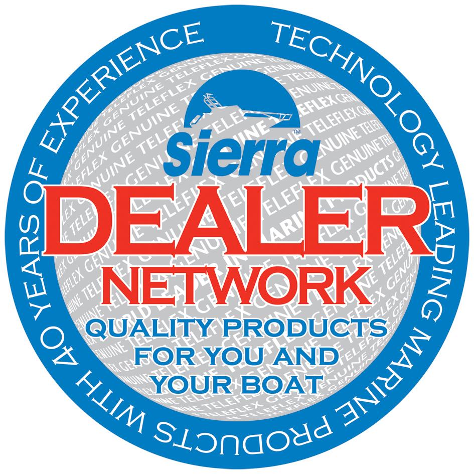 Sierra/ Teleflex
