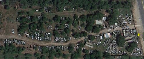 AerialView ©Google 2012
