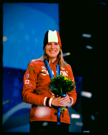 Bronze Kristna Groves Speed Skating Professional Speaker Olympic Medalist Performance Consultant Canada.jpg