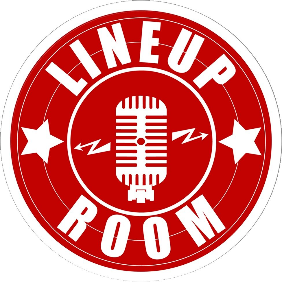 Lineup Room is a Baltimore Recording Studio.  Our work has been featured in SPIN, XXL and on Adult Swim.