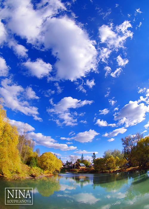 Autumn in the Northwest