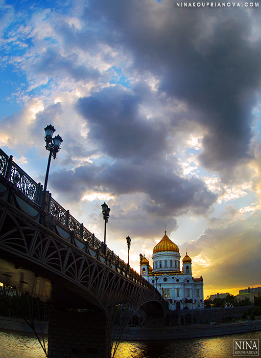 church of christ the savior at sunset 700 px.jpg