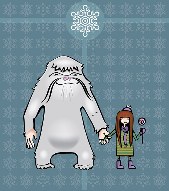 yeti and girl v4 650 px.jpg