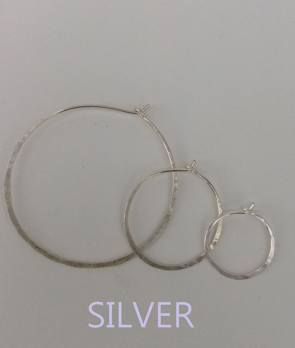 New Goods Silver