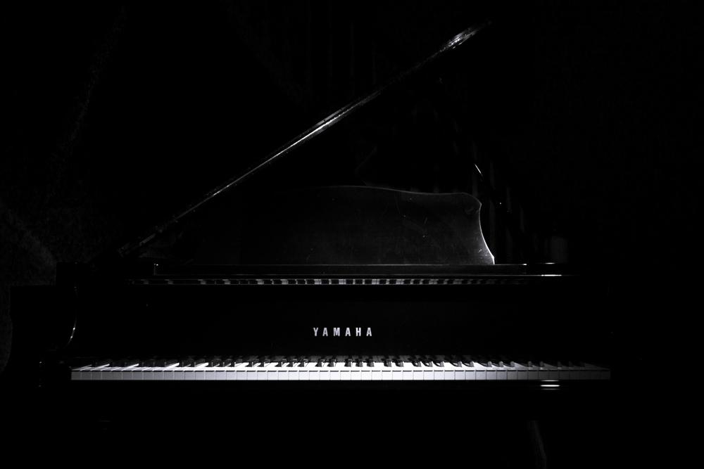 """Week 7: """"Instrument"""""""