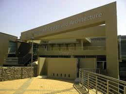 FADA, at the University of Johannesburg, venue for the African premiere of The Vasectomist
