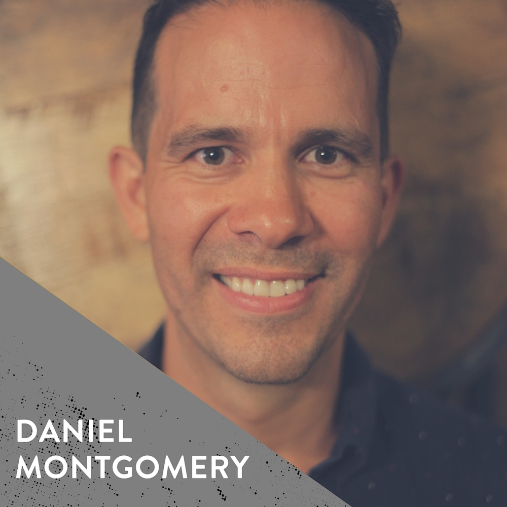 Daniel Montgomery is the founder of Sojourn Community Church in Louisville, KY. Daniel planted Sojourn Community Church in the fall of 2000 in Louisville, KY; he has been serving as the Lead Pastor since. The church has grown from a core of 30 people to over 4,000 including multiple services and multiple campuses. Daniel is also co-author of Faithmapping (2013), and Proof: Finding Freedom Through The Intoxicating Joy Of Irresistible Grace (2014). Daniel and Mandy moved to Louisville in 1998 to attend Southern Baptist Theological Seminary where he received his Master of Divinity in 2000. In addition to being the proud husband to Mandy, Daniel is the father of Elijah, Stella, Levi, and Georgia.