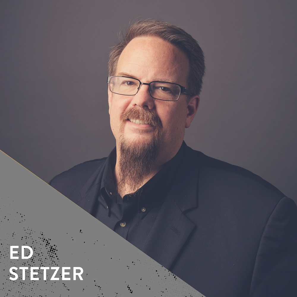 Ed Stetzer is an author, speaker, researcher, pastor, church planter, and Christian missiologist. He is a contributor to the North American discussion on missional church, church planting, church revitalization, and Christian cultural engagement. Ed is the Executive Director of the Billy Graham Center for Evangelism at Wheaton College, a prolific author, and well-known conference and seminar leader. He has planted, revitalized, and pastored churches, trained pastors and church planters on six continents, holds two Master's degrees and two Doctorates, and has written dozens of articles and books (Planting New Churches in a Postmodern Age, Planting Missional Churches, Transformational Church, etc.). Ed Stetzer has been a great influence on many church planters, among them Daniel Montgomery who was coached by Stetzer in the process of planting Sojourn Church.