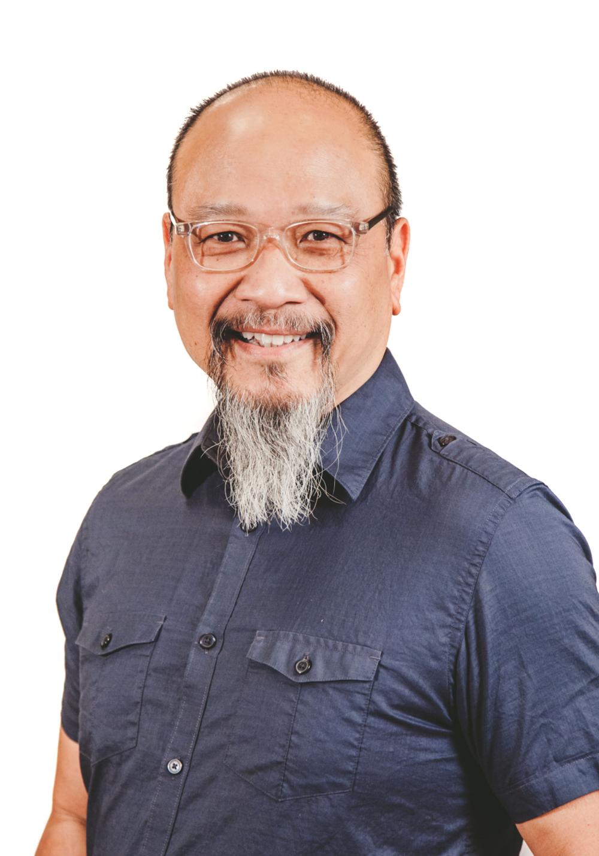 Robert Cheong